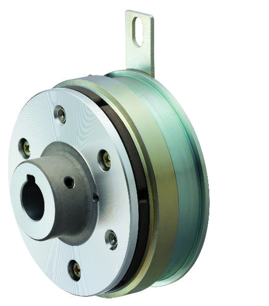 CS Model Actuated Clutch